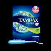 Tampax tampoonid, (kolme tilgaga -ehk super)