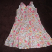 116cm kleit
