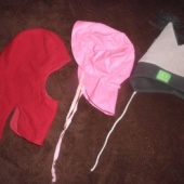 2-3a mütsid