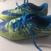 nr 32 Nike jalkajalats