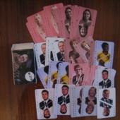 Kaardimäng