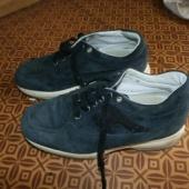K/S seemisnahksed jalatsid 32