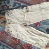 Õhuksed püksid 80-86