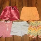 Lühiksed püksid 74-80