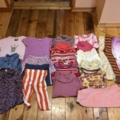 Tüdruku riided 92-98