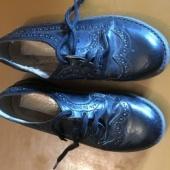 Pidulikud kingad 28
