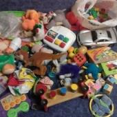 mänguasjad