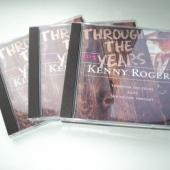 Kenny Rogers, 3 CDd