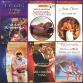 Harlequini raamatud