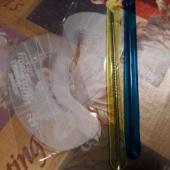 Uued kulmusabloonid/2komedooni nõela