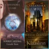 Cassandra Clare 2 osa