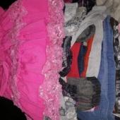Tüdrukute riided 92-104