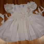 Ilus kleit piigale, suurus 4(väiksemale)