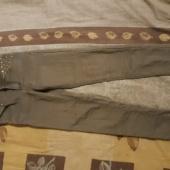 Seppäla girls püksid, 152