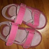 Tüdruku sandaalid, suurus 24