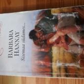 Harlequin Romantika raamat