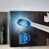 Uued hambaharja otsikud