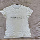 Versace T-särk, paras M - L suuruse kandjale
