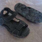 Sandaalid, mis on parajad jalanumbrile 35
