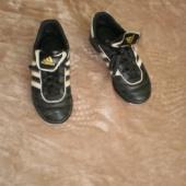 Lste jalgpalli kunstmuru puutsad jalanumbrile 32