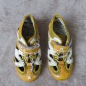 Palju kantud laste sandaalid jalanumbrile 27