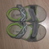 Sandaalid nr 24