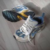 Nike tossud 37.5