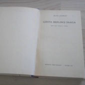 Gösta Berlingi saaga