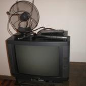 Teler, toaantenn, digiboks