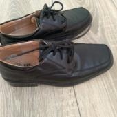 Pidulikud kingad 35