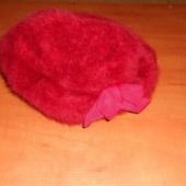 Karvane müts