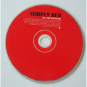 Ansambli Simply Red 3 CD-d