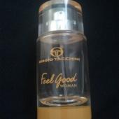 Tühi lõhnaõli pudel