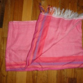Sall/rätik, kasutamata