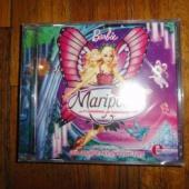 CD saksakeelne kuuldemäng