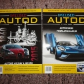 Imelised Autod
