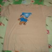 Korralik T-särk issile M :)