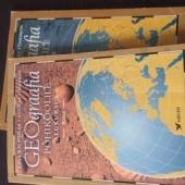 Õpik Geograafia põhikoolile