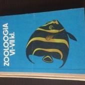 Zooloogia õpik VI-VII klassile
