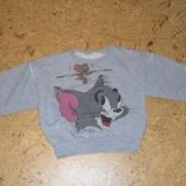Tom&Jerry pusa