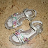 Sandaletid tüdrukule,s.28