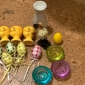 Rohkem munadepühaks