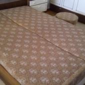 voodi 160x190 madratsiga