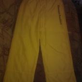 Kollased püksid xs