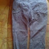 Neetidega püksid 42