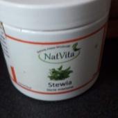 Magustusaine stevia