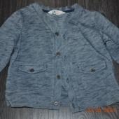 Õhuke pluus/jakk 86/92
