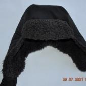 talvemüts 46/48 lindex fix