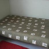 160x200 voodi raami
