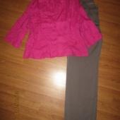 Püksid ja jakk s.46